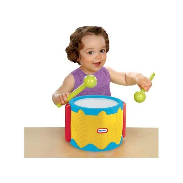 Little Tikes Ταμπούρλο GPHLT00010  Αγόρι, Κορίτσι 12-24 μηνών, 2-3 ετών Little tikes
