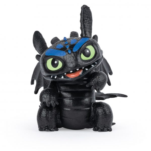 Dragon  Δράκος - Φωσφοριζέ Μινιατούρα 6045465 Αγόρι 4-5 ετών