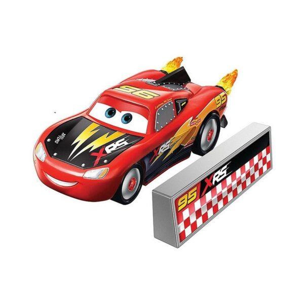 Disney Pixar Cars Rocket Racing Αυτοκίνητα GKB87 Σχέδια Cars Αγόρι 3-4 ετών, 4-5 ετών, 5-7 ετών Cars