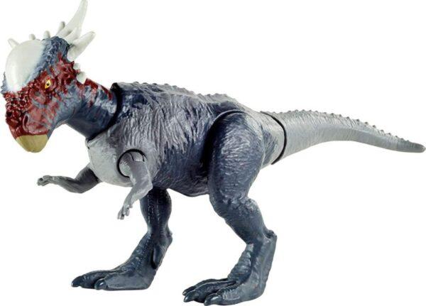 Βασικες Φιγούρες Δεινοσαύρων με Σπαστά Μέλη GCR54 Jurassic World Αγόρι 4-5 ετών, 5-7 ετών Jurassic World