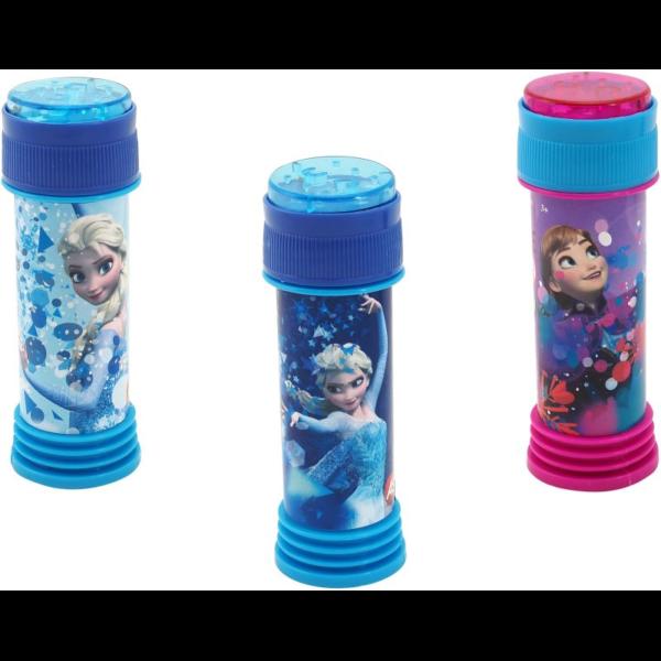Σαπουνόφουσκες Μονό Μπουκαλάκι Frozen Σε Display 5200-01301 Frozen Κορίτσι 3-4 ετών, 4-5 ετών, 5-7 ετών