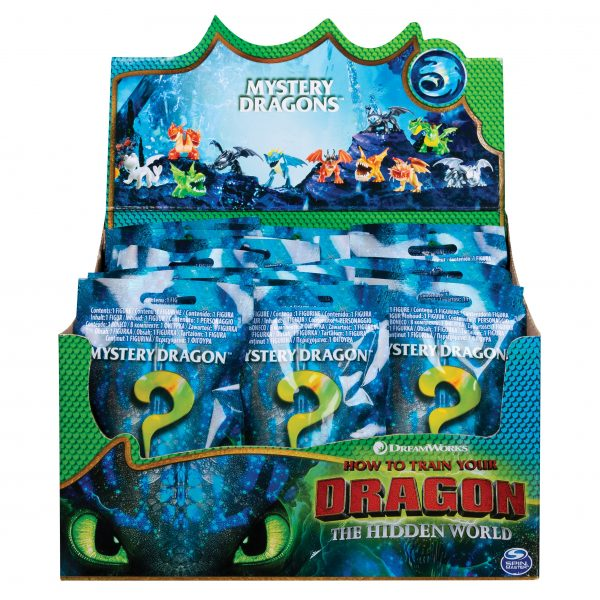Δράκος - Μυστήριο 6045161 Dragon Αγόρι 4-5 ετών