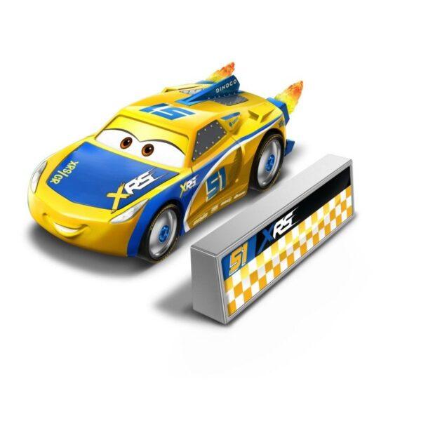 Disney Pixar Cars Rocket Racing Αυτοκίνητα GKB87 Σχέδια Αγόρι 3-4 ετών, 4-5 ετών, 5-7 ετών Cars Cars