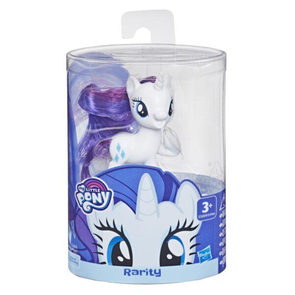 My little pony My Little Pony My Little Pony Pony Με Χαίτη Κλασική Φιγούρα E4966 Σχέδια 5-7 ετών, 7-12 ετών Κορίτσι
