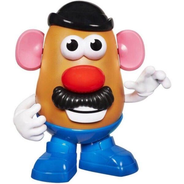 Potato Head  Playskool Mr And Mrs Potato Head 27656 2 Σχέδια Αγόρι, Κορίτσι 2-3 ετών