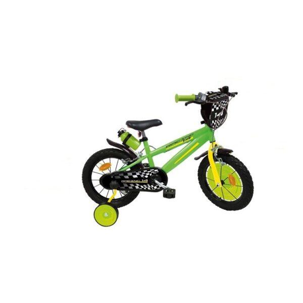 Sun & Sport Adventure Ποδήλατο Boy 14″ Sun & Sport Αγόρι