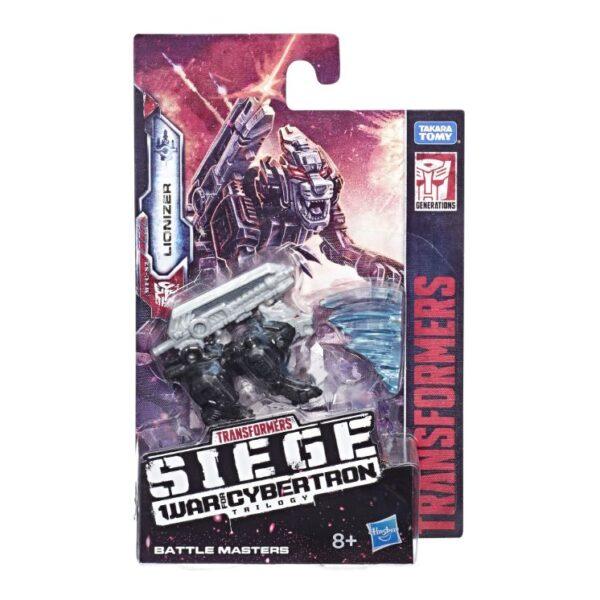 Hasbro Transformers Generations War For Cybertron Σχέδια Αγόρι 12 ετών +, 7-12 ετών Transformers TRANSFORMERS