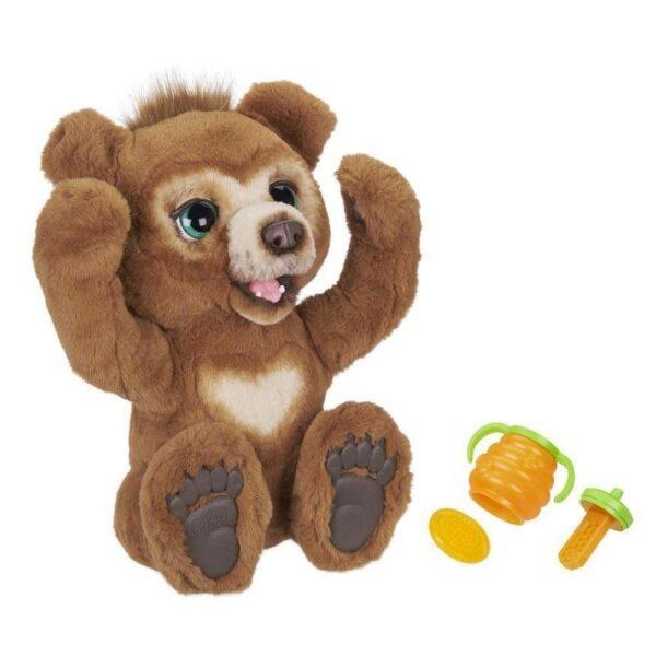 Furreal Cubby The Curious Bear Αρκουδάκι Φιλαράκι E4591  Κορίτσι 4-5 ετών, 5-7 ετών Fur Real