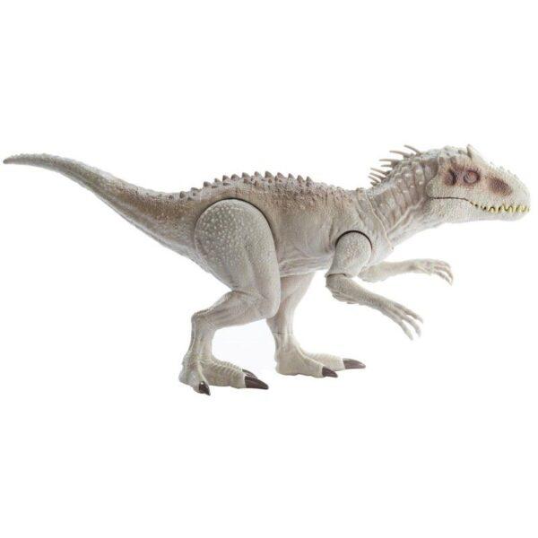 Jurassic World Jurassic World Jurassic World Indominus Rex Δεινόσαυρος Με Ήχους Και Κίνηση GCT95 Αγόρι 4-5 ετών, 5-7 ετών