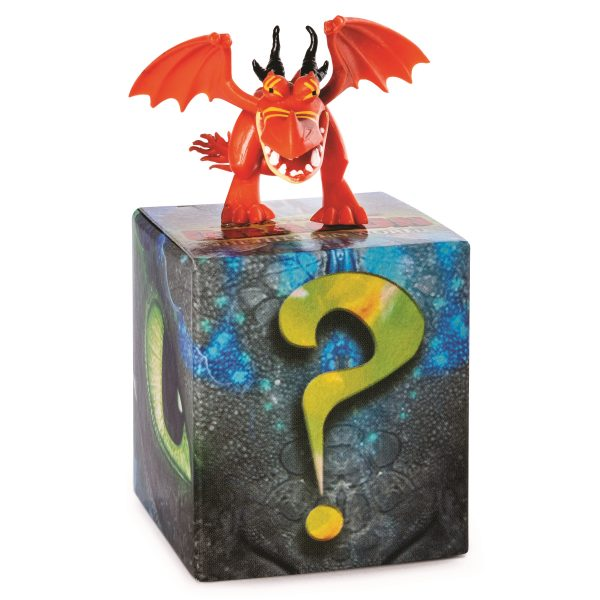 2 Δράκοι - 1 Μυστήριο 6045092  Αγόρι 4-5 ετών Dragon