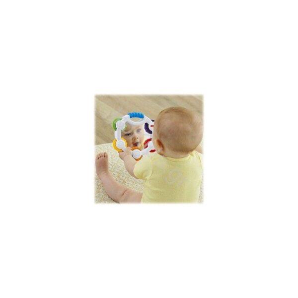 Fisher-Price Ντέφι BLT37  Αγόρι, Κορίτσι 0-6 μηνών, 6-12 μηνών Fisher-Price