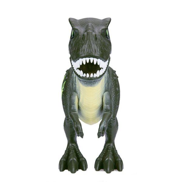 Robo Alive Ηλεκτρονικός Δεινόσαυρος T-Rex - 2 Χρώματα 1863-27110 ROBO ALIVE 3-4 ετών, 4-5 ετών, 5-7 ετών Αγόρι
