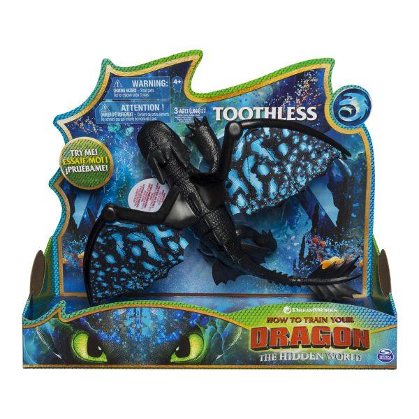 Δράκοι Deluxe 6045090 Dragon Αγόρι 4-5 ετών
