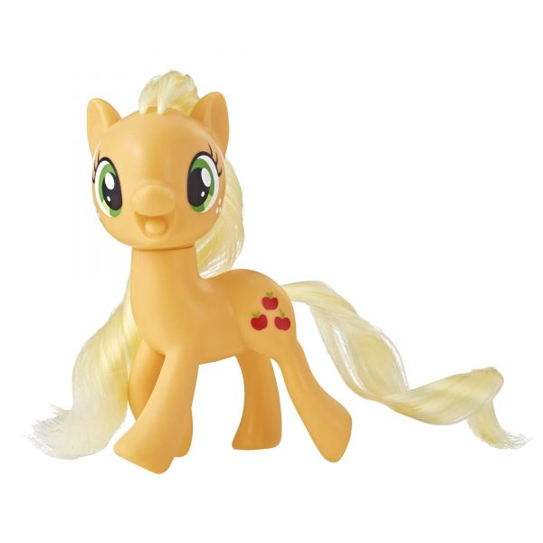 My little pony My Little Pony Κορίτσι 5-7 ετών, 7-12 ετών My Little Pony Pony Με Χαίτη Κλασική Φιγούρα E4966 Σχέδια