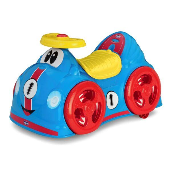 Chicco  Αυτοκινητάκι Γύρω Γυρω Όλοι 7347020000 Chicco Αγόρι 12-24 μηνών, 2-3 ετών