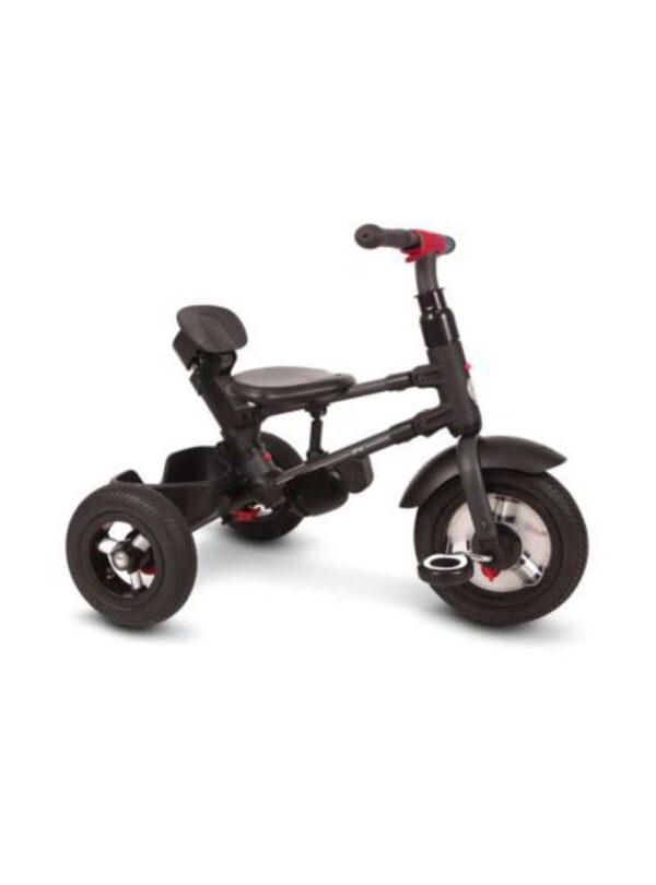 Q Play  QPlay Rito  Τρίκυκλο Air Wheels Red 01-1212040-02 Αγόρι, Κορίτσι 2-3 ετών