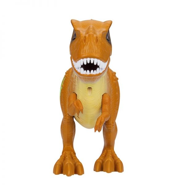 Robo Alive Ηλεκτρονικός Δεινόσαυρος T-Rex - 2 Χρώματα 1863-27110 3-4 ετών, 4-5 ετών, 5-7 ετών Αγόρι ROBO ALIVE
