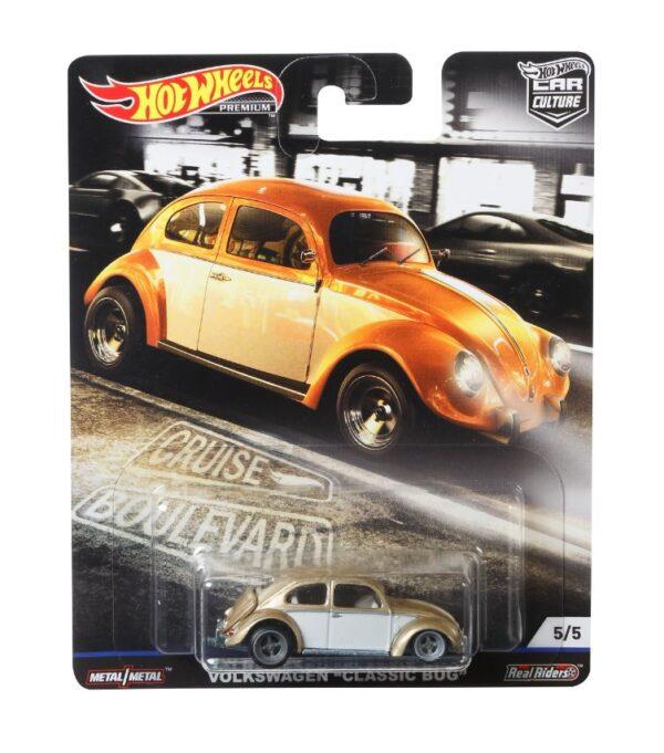 Hot Wheels  Αυτοκινητάκια Hot Wheels - Συλλεκτικά Αγωνιστικά FPY86 Αγόρι 3-4 ετών, 4-5 ετών, 5-7 ετών