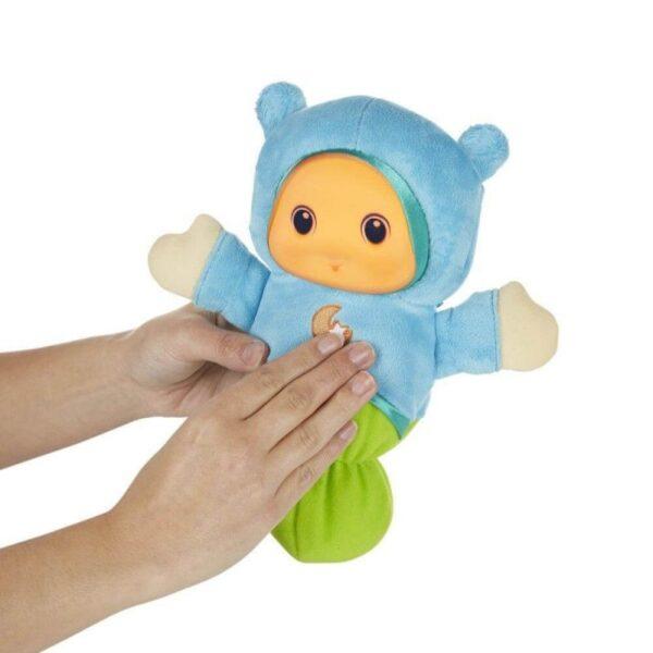Playskool Αγόρι, Κορίτσι 0-6 μηνών, 6-12 μηνών Φωτεινός Αγκαλίτσας Llullaby Gloworm A1204