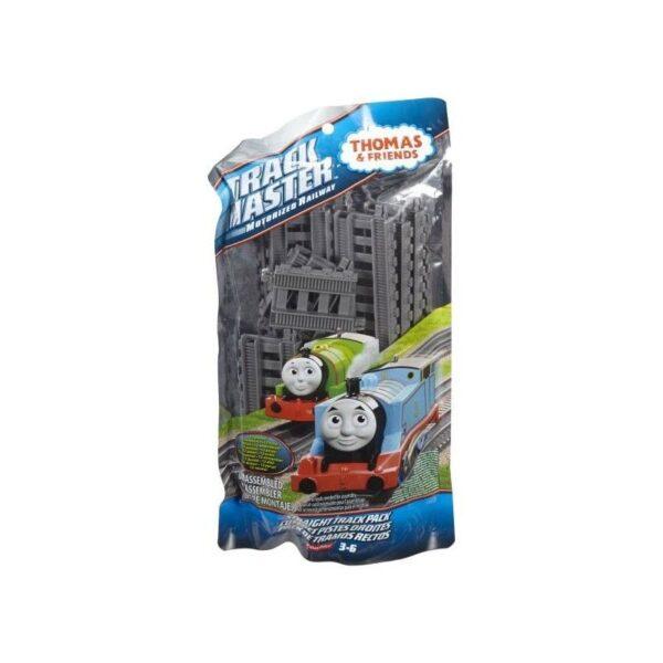 Thomas And Friends Trackmaster  Ράγες Επέκτασης DFM55 Thomas The Train Αγόρι 3-4 ετών, 4-5 ετών, 5-7 ετών Thomas the train