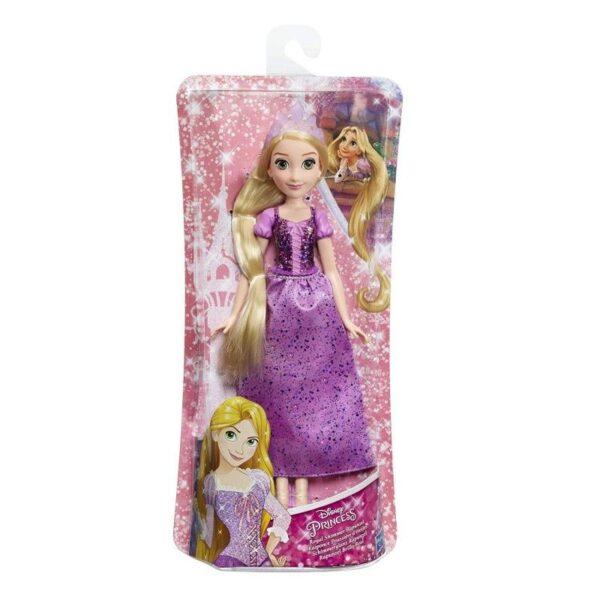 Disney Princess Shimmer Κούκλα E4020 3 Σχέδια 5-7 ετών, 7-12 ετών Κορίτσι Disney Princess Disney princess