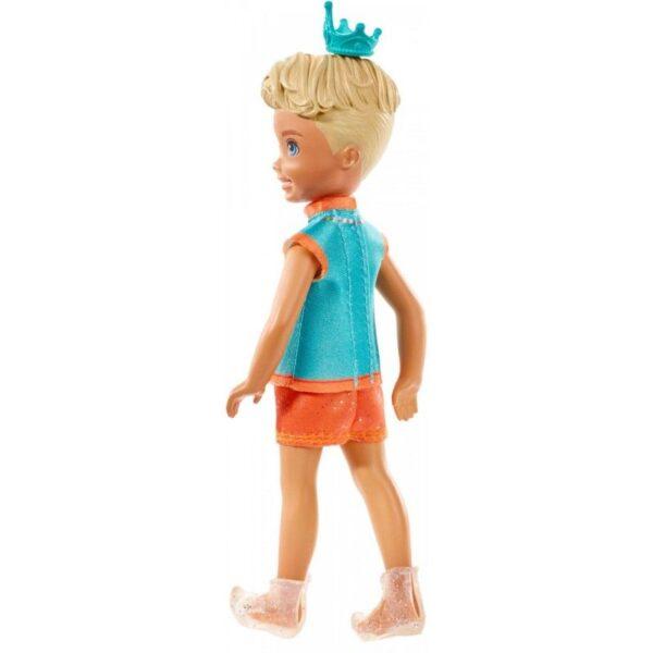 BARBIE Barbie Barbie Chelsea Νεραϊδοπριγκίπισσες GJJ93 Σχέδια Κορίτσι 3-4 ετών, 4-5 ετών, 5-7 ετών