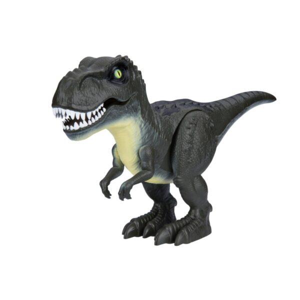 ROBO ALIVE Αγόρι 3-4 ετών, 4-5 ετών, 5-7 ετών Robo Alive Ηλεκτρονικός Δεινόσαυρος T-Rex - 2 Χρώματα 1863-27110