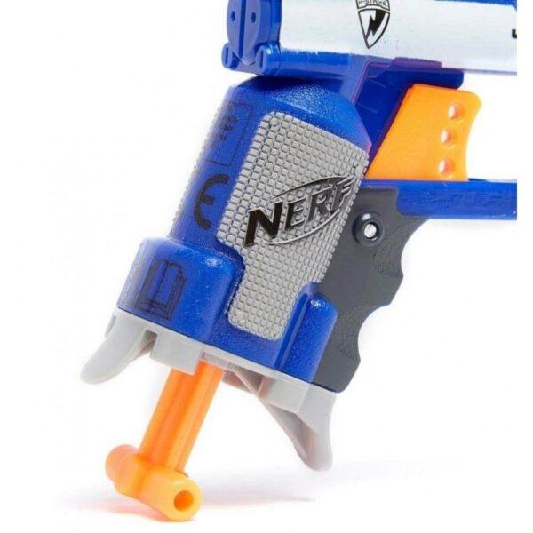 NERF  Nerf N-Strike Elite Jolt A0707 Αγόρι 12 ετών +, 7-12 ετών