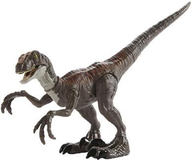 Jurassic World Jurassic World Αγόρι 4-5 ετών, 5-7 ετών Βασικες Φιγούρες Δεινοσαύρων με Σπαστά Μέλη GCR54