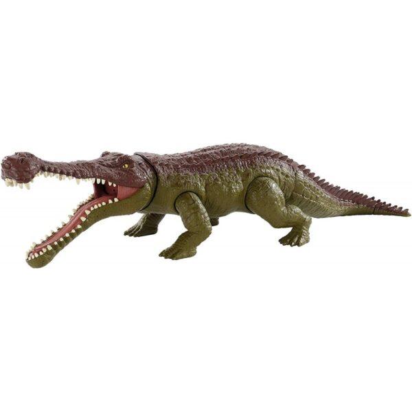 Δεινόσαυροι με Κινούμενα Μέλη & Λειτουργία Επίθεσης GJP32 Jurassic World Αγόρι 4-5 ετών, 5-7 ετών Jurassic World