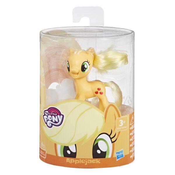My Little Pony My little pony My Little Pony Pony Με Χαίτη Κλασική Φιγούρα E4966 Σχέδια Κορίτσι 5-7 ετών, 7-12 ετών