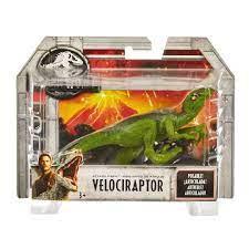 Βασικές Φιγούρες Δεινοσαύρων FPF11 6 Σχέδια Jurassic World Αγόρι 3-4 ετών, 4-5 ετών, 5-7 ετών Jurassic World