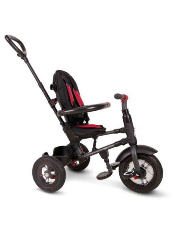 QPlay Rito  Τρίκυκλο Air Wheels Red 01-1212040-02  Αγόρι, Κορίτσι 2-3 ετών Q Play