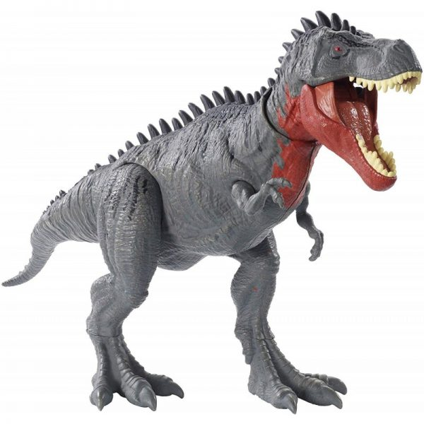 Δεινόσαυροι με Κινούμενα Μέλη & Λειτουργία Επίθεσης GJP32 Αγόρι 4-5 ετών, 5-7 ετών Jurassic World Jurassic World