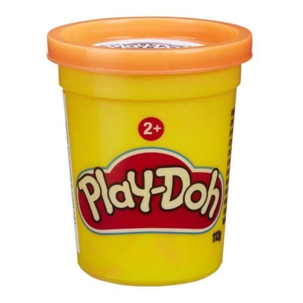 Play-Doh Μονό Βαζάκι - Single Tub B6756 Χρώματα Play-Doh Αγόρι, Κορίτσι 3-4 ετών, 4-5 ετών