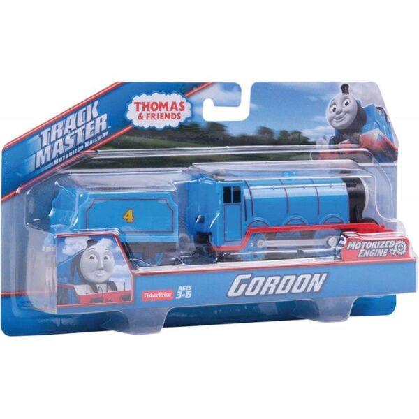Thomas the train Thomas The Train Αγόρι 3-4 ετών, 4-5 ετών, 5-7 ετών Thomas The Train Μηχανοκίνητα Τρένα Με Βαγόνι BMK87 Σχέδια