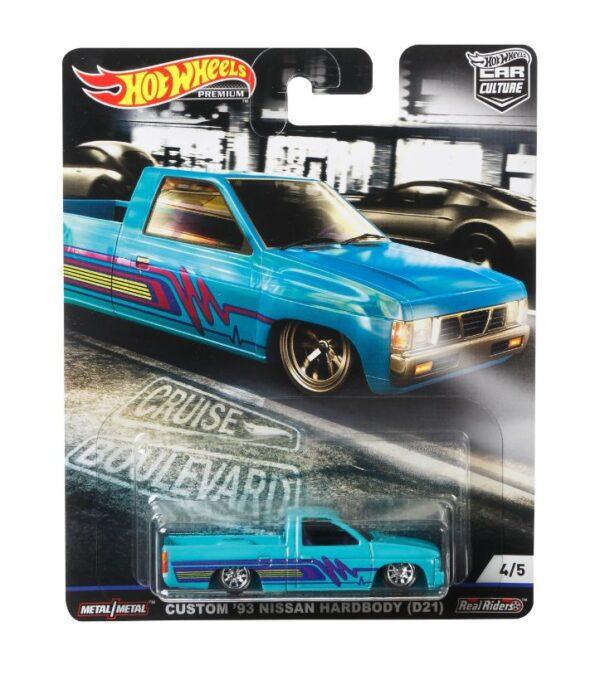 Αυτοκινητάκια Hot Wheels - Συλλεκτικά Αγωνιστικά FPY86 Hot Wheels Αγόρι 3-4 ετών, 4-5 ετών, 5-7 ετών