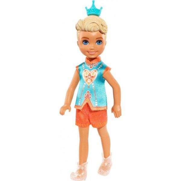 Barbie Chelsea Νεραϊδοπριγκίπισσες GJJ93 Σχέδια BARBIE Κορίτσι 3-4 ετών, 4-5 ετών, 5-7 ετών Barbie