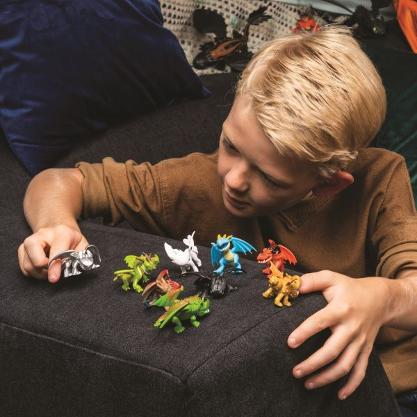 Dragon  Δράκος - Μυστήριο 6045161 Αγόρι 4-5 ετών