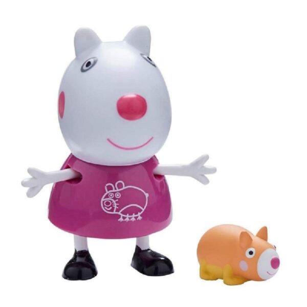 Peppa Pig  Φιλαράκια και Ζωάκια PPC44000 σχέδια Peppa Pig 3-4 ετών, 4-5 ετών Αγόρι, Κορίτσι