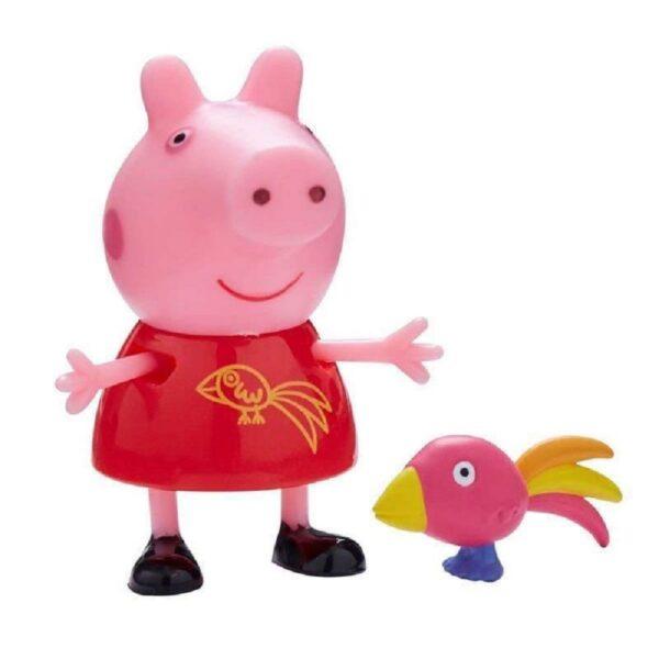Peppa Pig Peppa Pig  Φιλαράκια και Ζωάκια PPC44000 σχέδια 3-4 ετών, 4-5 ετών Αγόρι, Κορίτσι