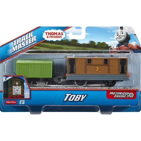 Thomas the train Thomas The Train Μηχανοκίνητα Τρένα Με Βαγόνι BMK87 Σχέδια Thomas The Train 3-4 ετών, 4-5 ετών, 5-7 ετών Αγόρι