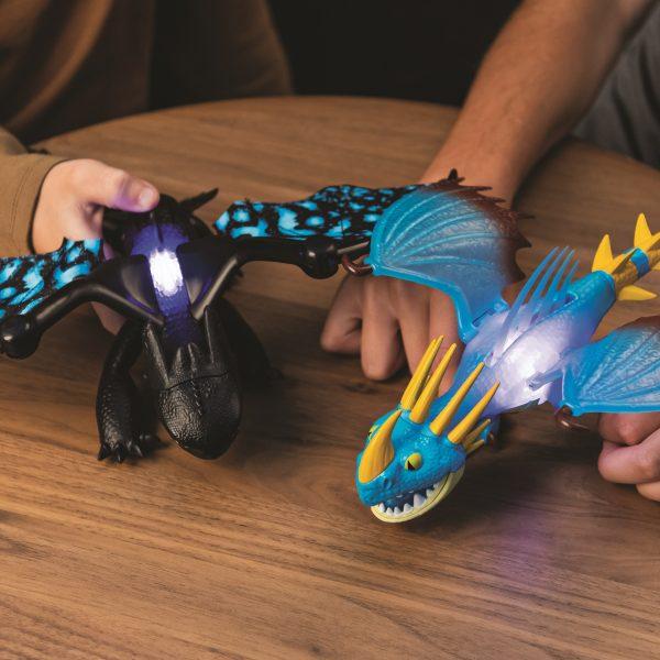 Dragon Δράκοι Deluxe 6045090 4-5 ετών Αγόρι