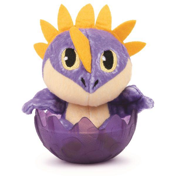 Dragon Λούτρινος Δράκος - Αυγό 6045084 4-5 ετών Αγόρι