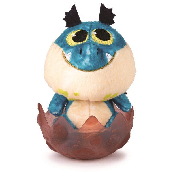 Λούτρινος Δράκος - Αυγό 6045084 Dragon 4-5 ετών Αγόρι