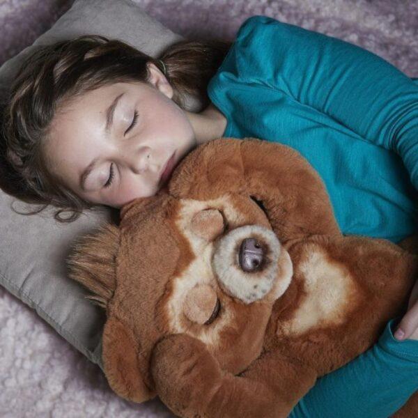Furreal Cubby The Curious Bear Αρκουδάκι Φιλαράκι E4591 4-5 ετών, 5-7 ετών Κορίτσι Fur Real