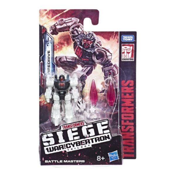 TRANSFORMERS Transformers Hasbro Transformers Generations War For Cybertron Σχέδια Αγόρι 12 ετών +, 7-12 ετών