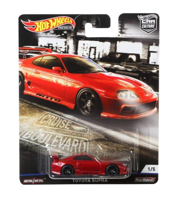 Αυτοκινητάκια Hot Wheels - Συλλεκτικά Αγωνιστικά FPY86  Αγόρι 3-4 ετών, 4-5 ετών, 5-7 ετών Hot Wheels