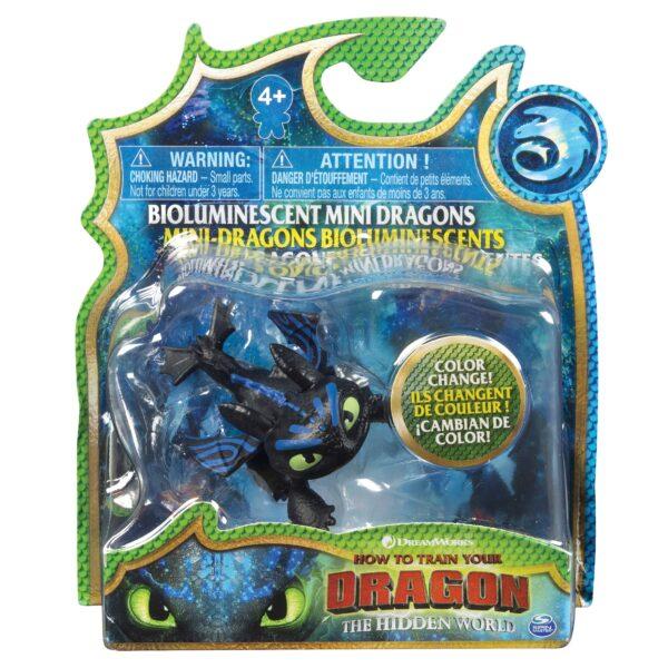 Δράκος - Φωσφοριζέ Μινιατούρα 6045465 Dragon Αγόρι 4-5 ετών
