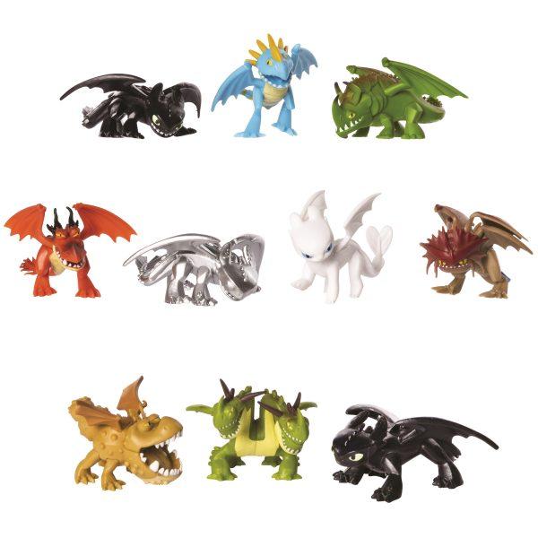 Δράκος - Μυστήριο 6045161  Αγόρι 4-5 ετών Dragon